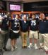Isaiah Golonka, Jackson Roby and Boots Ellet Auburn Football Junior Day